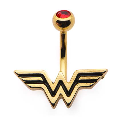 Ring Wonder Woman