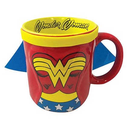 Tasse Wonder Woman 249785
