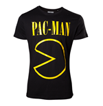 T-Shirt Pac-Man -  Btand Inspired