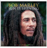 Vinyl Bob Marley - Sun Is Shining (3 Lp)