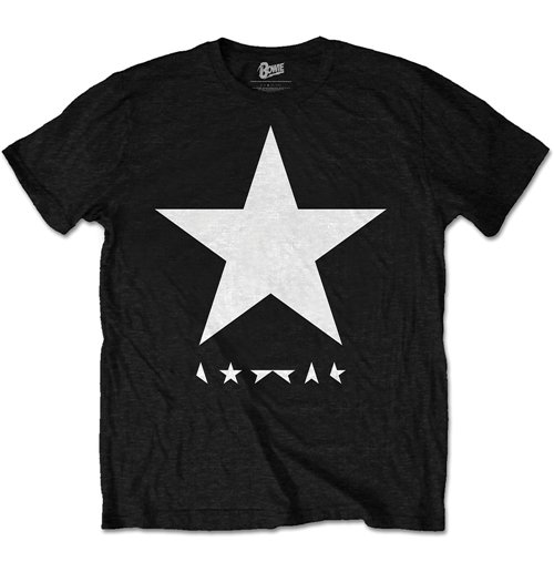 T-Shirt David Bowie  250030