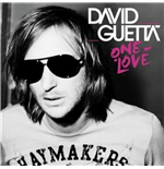 Vinyl David Guetta - One Love (2 Lp)