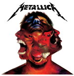 Vinyl Metallica - Hardwired To Self-Destruct (6 Lp)