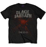 T-Shirt Black Sabbath  250150