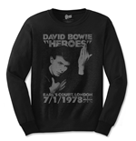 T-Shirt David Bowie  250175