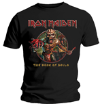 T-Shirt Iron Maiden 250192
