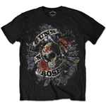 T-Shirt Guns N' Roses Firepower