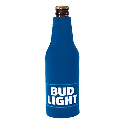 Box Bud Light Cover aus Neopren