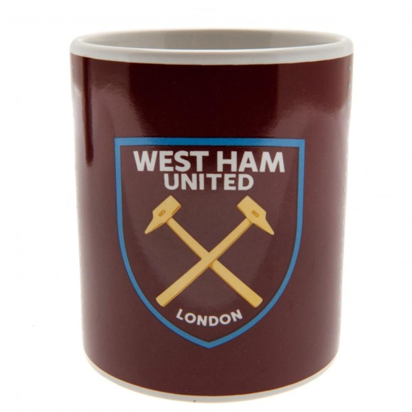 Tasse West Ham United