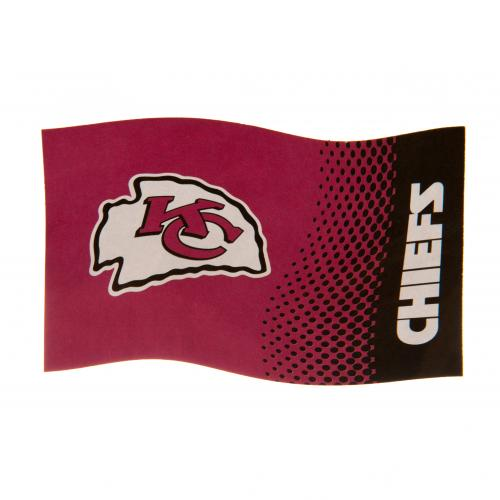 Flagge Kansas City Chiefs 250318