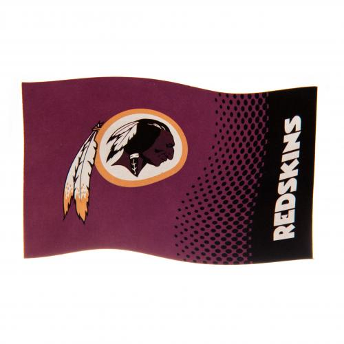 Flagge Washington Redskins 250324