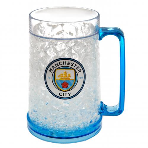 Glas Manchester City FC 250339