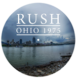 Vinyl Rush - Ohio 1975 (Picture Disc)
