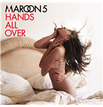 Vinyl Maroon 5 - Hands All Over