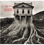 Vinyl Bon Jovi - This House Is Not For Sale