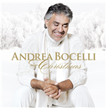 Vinyl Andrea Bocelli - My Christmas Super Deluxe Edition (2 Lp+Cd+foto Esclusive+Card Digital Download)