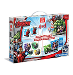 Spielzeug The Avengers 250570