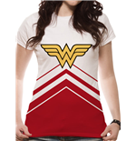 T-Shirt Wonder Woman 250611