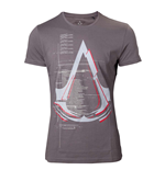 T-Shirt Assassins Creed  250691