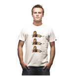 T-Shirt England Rugby 250721