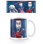 Nightmare Before Christmas Tasse Lock Shock Barrel