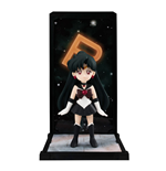 Sailor Moon Tamashii Buddies PVC Statue Sailor Pluto 9 cm
