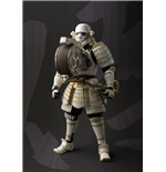 Star Wars Meisho Movie Realization Actionfigur Taikoyaku Stormtrooper Tamashii Web Exclusive 17 cm