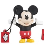 USB Stick Mickey Mouse  16 GB