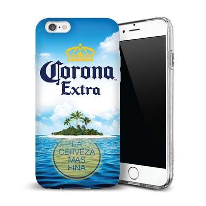 iPhone Cover Coronita