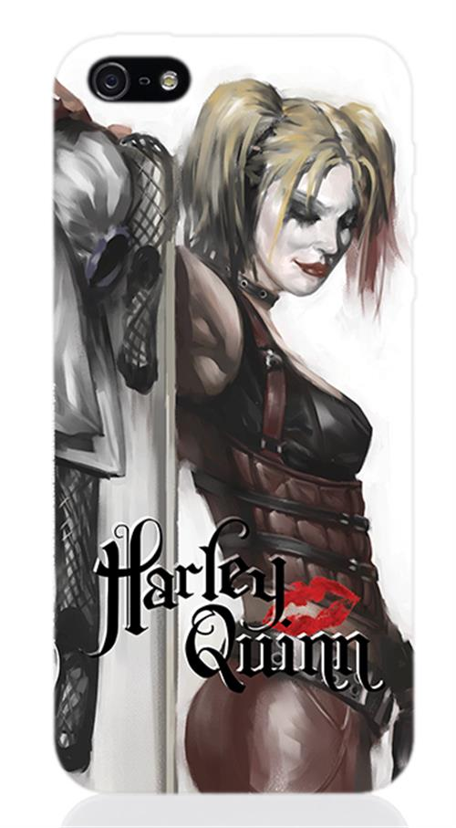 iPhone Cover Harley Quinn 250949