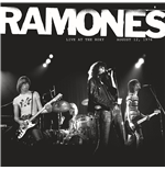 Vinyl Ramones - Live At The Roxy 8/1
