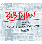 Vinyl Bob Dylan - The Real Royal Albert Hall (2 Lp)