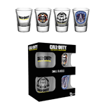 Glas Call Of Duty Packung Call of Duty Infinite Warfare