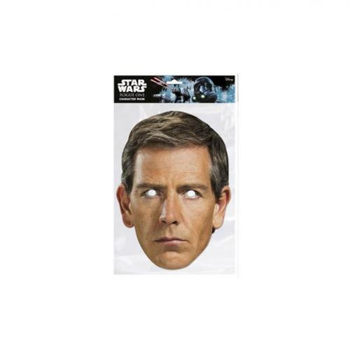 Maske Star Wars Rogue One Krennic