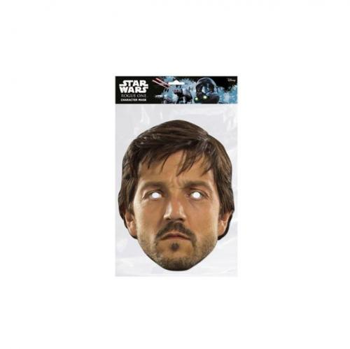Maske Star Wars Rogue One Cassian