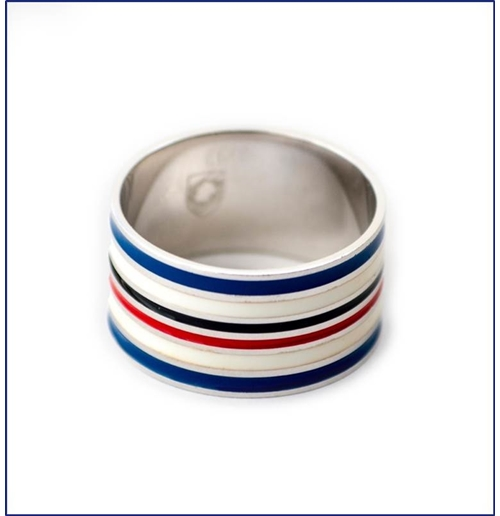 Ring Sampdoria.