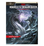 Dungeons & Dragons RPG Adventure Tyranny of Dragons - Hoard of the Dragon Queen englisch