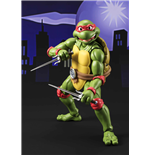 Teenage Mutant Ninja Turtles S.H. Figuarts Actionfigur Raphael Tamashii Web Exclusive 15 cm
