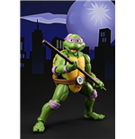 Teenage Mutant Ninja Turtles S.H. Figuarts Actionfigur Donatello Tamashii Web Exclusive 15 cm