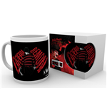 Nightmare on Elm Street Tasse Freddy heo Exclusive