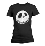 T-Shirt Nightmare before Christmas 251314