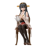 Kantai Collection SQ Ceylon Tea Party Figur Haruna 15 cm