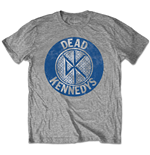 T-Shirt Dead Kennedys  251414