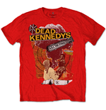 T-Shirt Dead Kennedys  251416