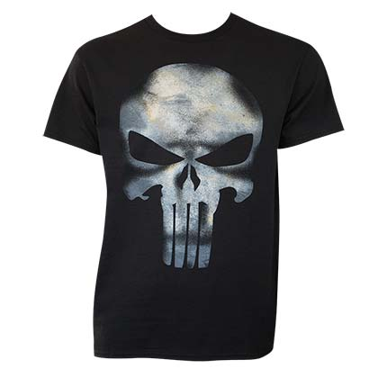 T-Shirt The punisher No Sweat
