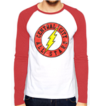 langärmeliges T-Shirt Flash Gordon 251591