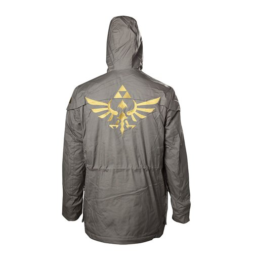 Jacke The Legend of Zelda 251626