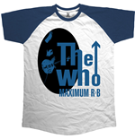 T-Shirt The Who  251718