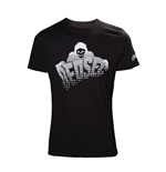 T-Shirt Watch Dogs - Dedsec Black