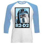 langärmeliges T-Shirt Star Wars 251789